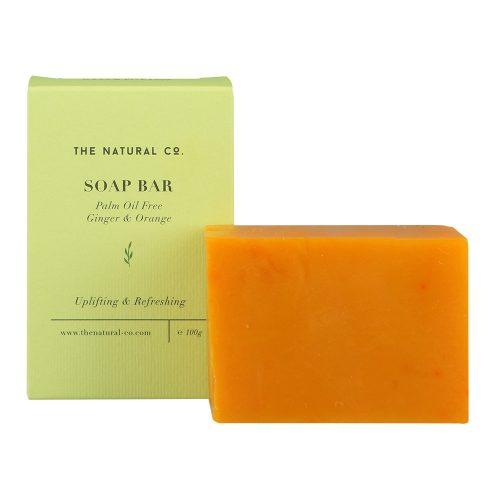 TNC Soap Bars_GingerOrange_2_1000x1000