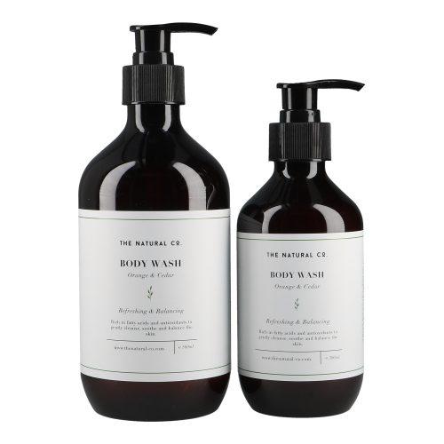 TNC Soap Bottles_OrangeCedar_3_1000x1000
